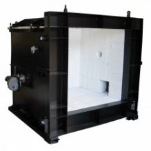 Fire Test Furnace for Leading Fire Protection Company