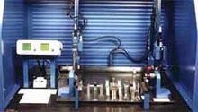 Measurement of crankshaft bearings